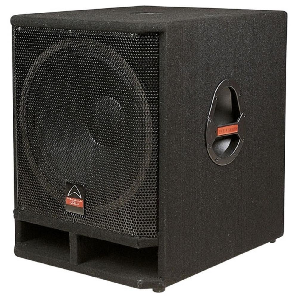 Сабвуфер концертный Wharfedale Pro EVP-X18B MKII