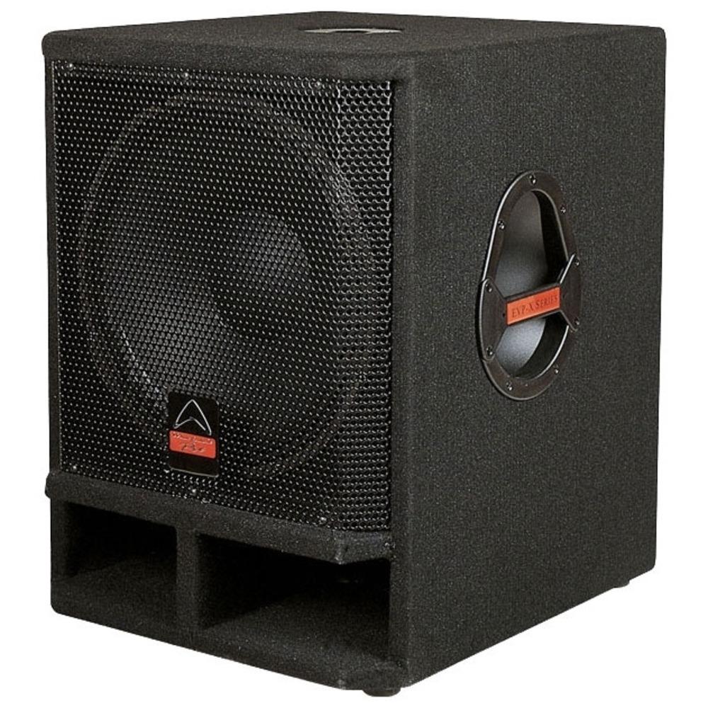 Сабвуфер концертный Wharfedale Pro EVP-X18B