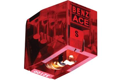 Головка звукоснимателя Benz Micro ACE SL