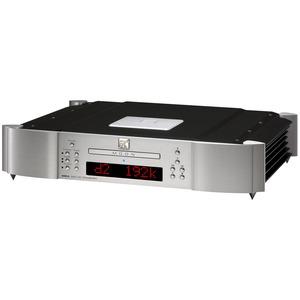 CD-проигрыватель SIMaudio Moon 650D Red Display Silver