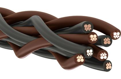 Кабель акустический Bi-Wire Kimber Kable 4PR