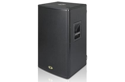 Сабвуфер концертный Dynacord PowerSub 212