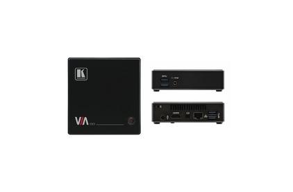 Интерактивная система Kramer VIA GO