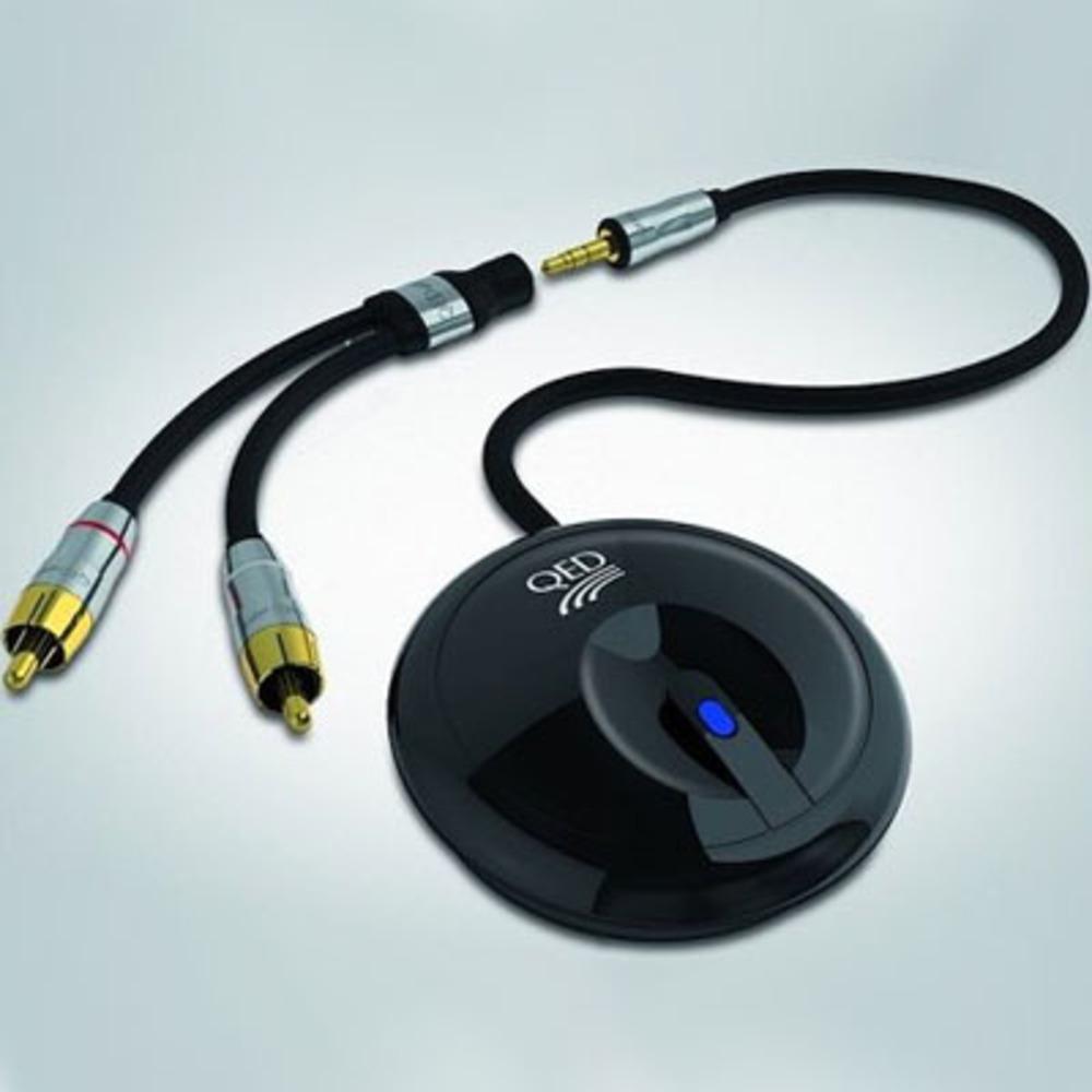Bluetooth ресивер QED (QE2920) uPlay Puck
