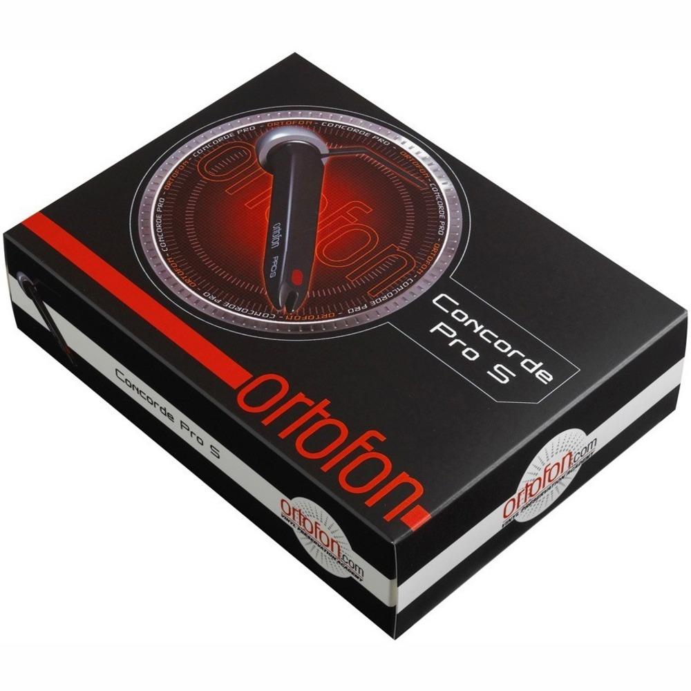 Головка звукоснимателя DJ Ortofon Concorde Pro S (Set)