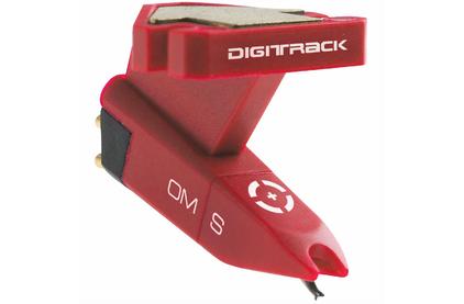 Головка звукоснимателя DJ Ortofon OM Digitrack (Set)