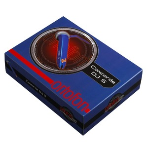 Головка звукоснимателя DJ Ortofon Concorde DJ S (Single)