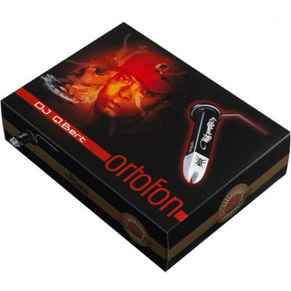 Головка звукоснимателя DJ Ortofon Concorde Q.Bert (Set)