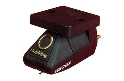 Головка звукоснимателя Goldring 1012GX Cartridge
