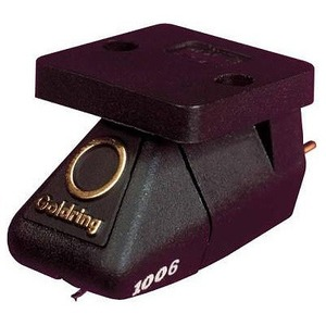 Головка звукоснимателя Goldring 1006 Cartridge