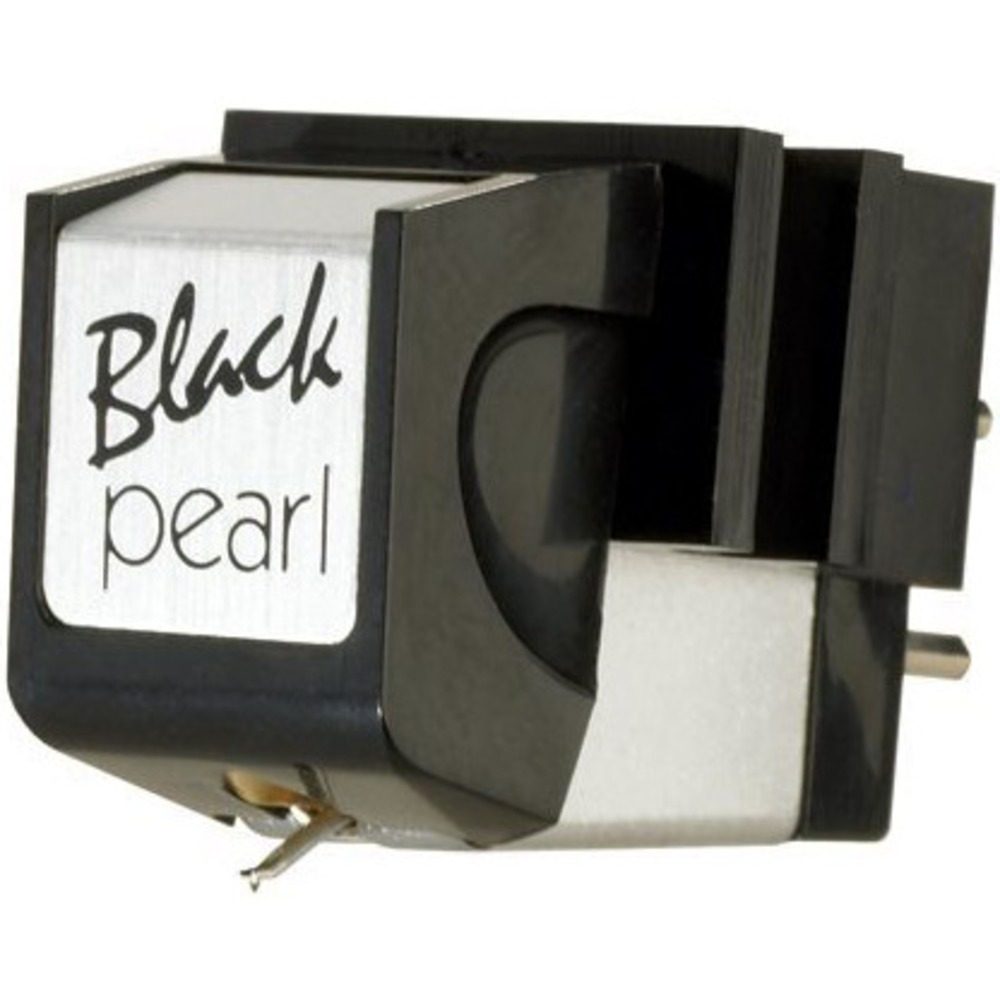 Головка звукоснимателя Sumiko Black Pearl