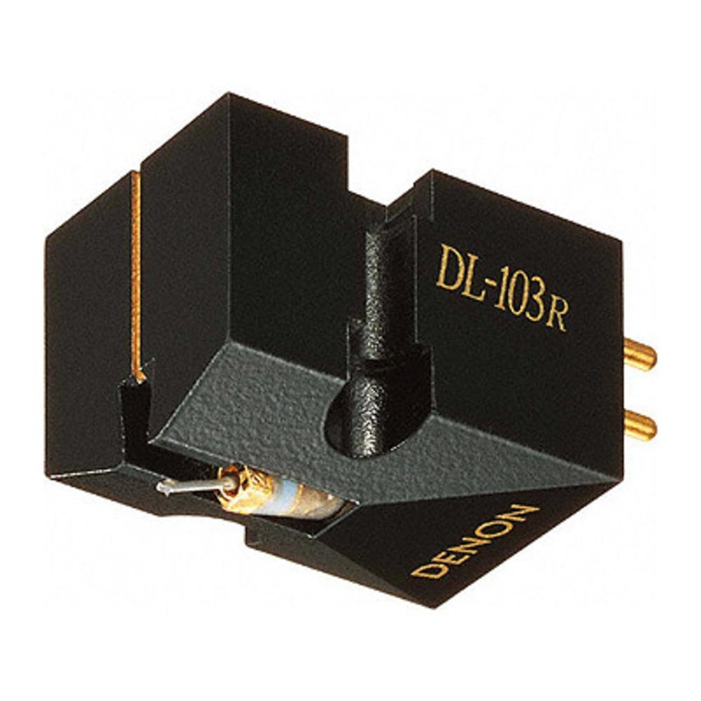 Головка звукоснимателя Denon DL-103R