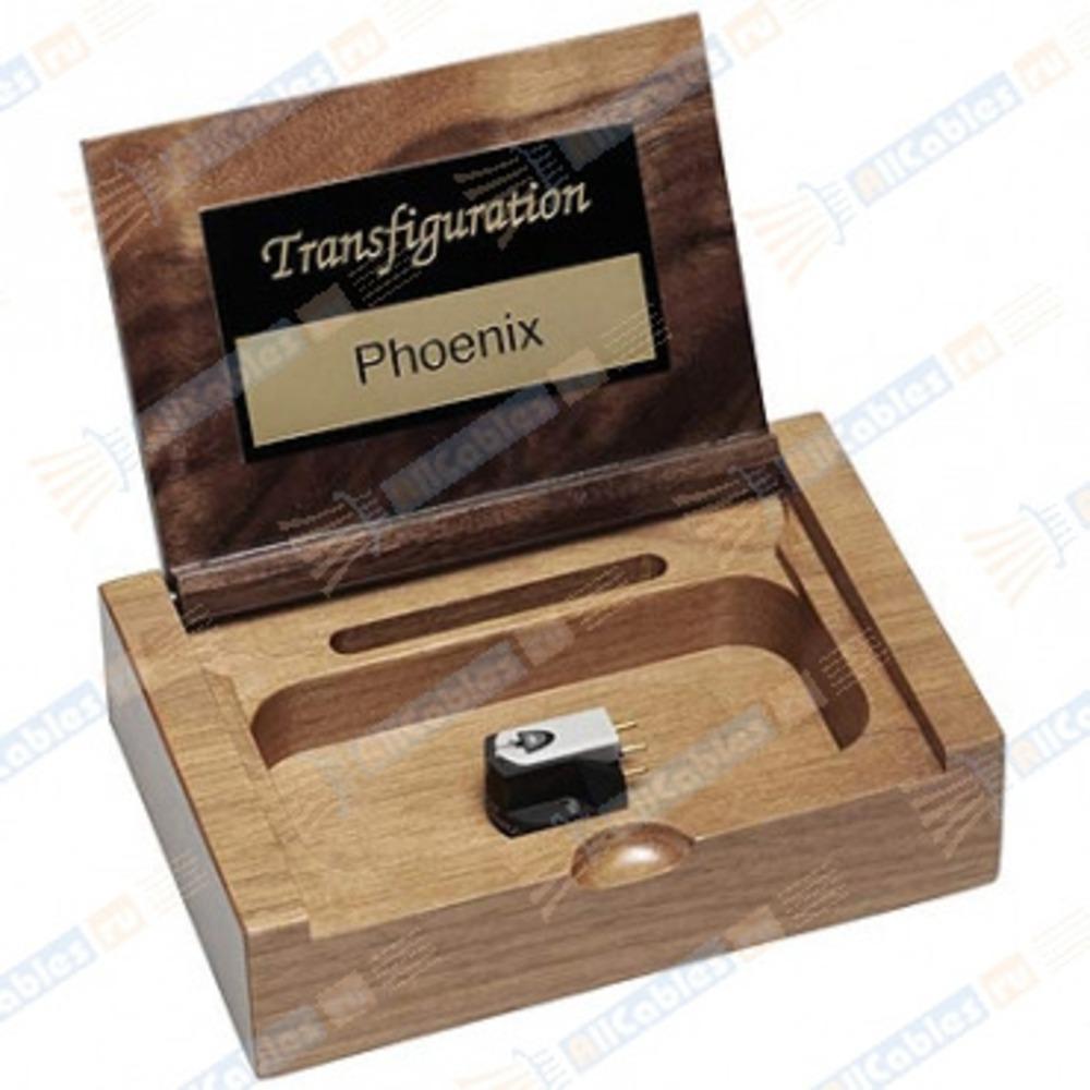 Головка звукоснимателя Transfiguration Phoenix