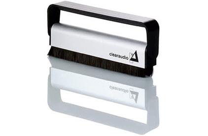Щетка для винила ClearAudio Record Cleaner Brush
