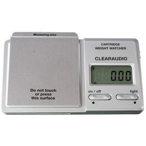 Портативные веcы ClearAudio Weight Watcher