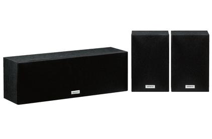 Комплект колонок Onkyo SKS 4800 Black