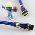 Кабель HDMI - HDMI QED (QE3200) Reference HDMI 0.6m