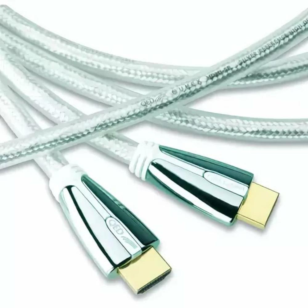 Кабель HDMI - HDMI QED (QE3203) Reference HDMI 2.0m