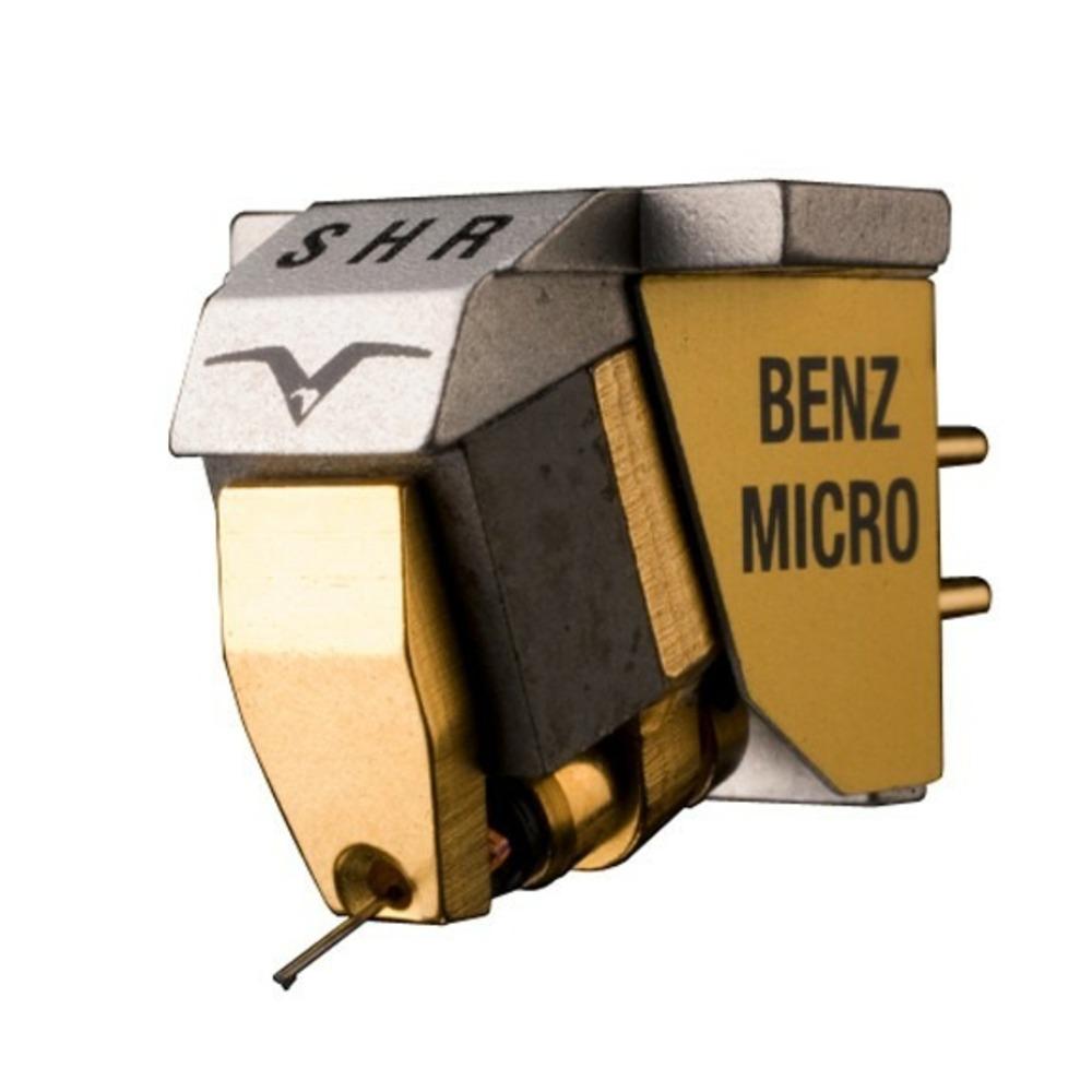 Головка звукоснимателя Benz Micro Gullwing SHR