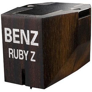 Головка звукоснимателя Benz Micro Ruby Z