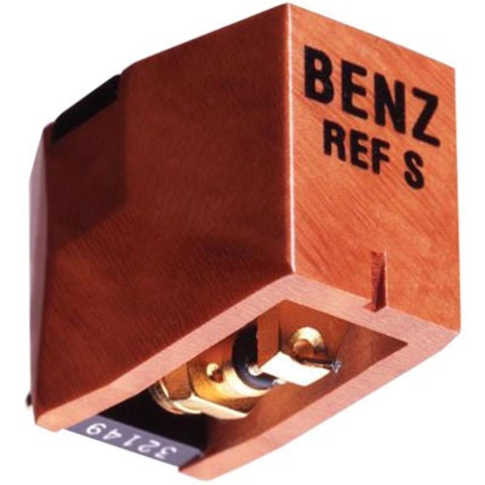 Головка звукоснимателя Hi-Fi Benz Micro Ref S