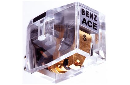 Головка звукоснимателя Benz Micro ACE SM