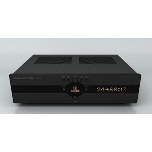 CD-проигрыватель Canor CD 2 VR Black