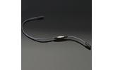 Кабель аудио 2xXLR - 2xXLR Transparent Balanced MusicLink Ultra XLR 1.0m