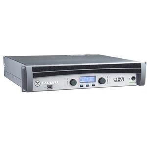 Усилитель мощности CROWN IT 9000 HD
