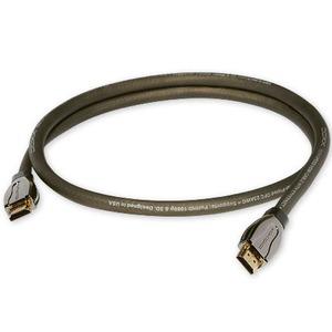 Кабель HDMI - HDMI DAXX R97-40 4.0m