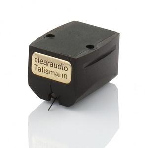 Головка звукоснимателя Hi-Fi ClearAudio Talismann V2 Gold Cartridge
