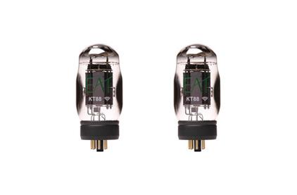Радиолампа EAT KT88 Diamond Valve Set-2