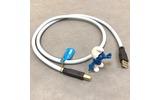 Кабель USB 2.0 Тип A - B Supra USB 2.0 A-B 0.7m