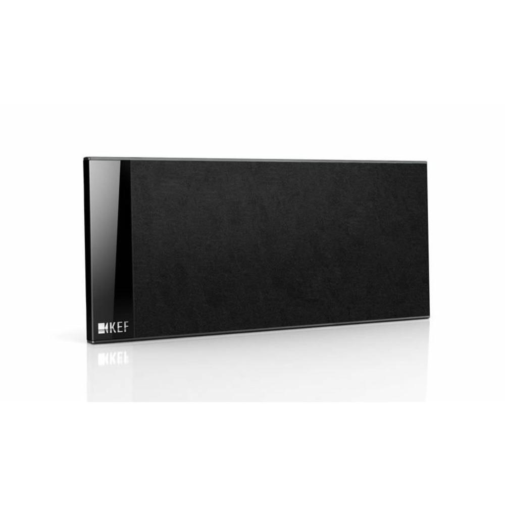 Центральный канал KEF T101C Black