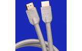Кабель HDMI - HDMI Supra JenTech HDMI High Speed with Ethernet 1.5m