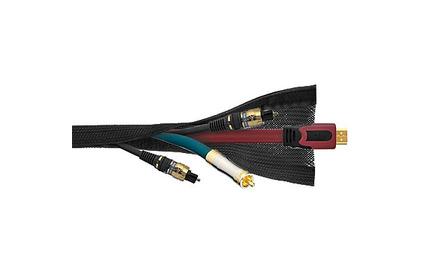 Защитная кабельная оплетка Real Cable CC88NO 3.0m