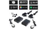 Передача по витой паре HDMI Inakustik 009120012 Exzellenz HDMI/CAT Extender