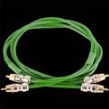 Кабель аудио 2xRCA - 2xRCA Black Rhodium Prelude RCA 0.5m