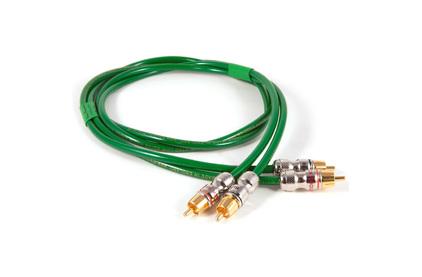 Кабель аудио 2xRCA - 2xRCA Black Rhodium Prelude RCA 1.0m