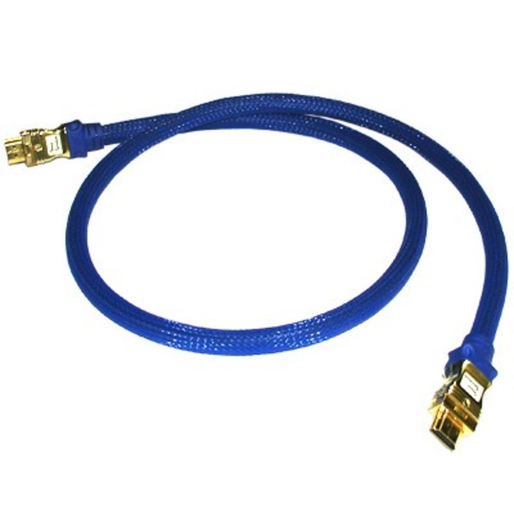 Кабель HDMI - HDMI Black Rhodium HDMI Pearl 5.0m