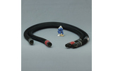 Кабель аудио 2xXLR - 2xXLR Purist Audio Design Elementa Advance Int. XLR-XLR 1.0m