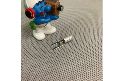 Разъем Лопатка Furutech FP-209-10(R)