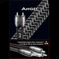 Кабель аудио 2xRCA - 2xRCA Audioquest Angel 2RCA-2RCA 0.6m