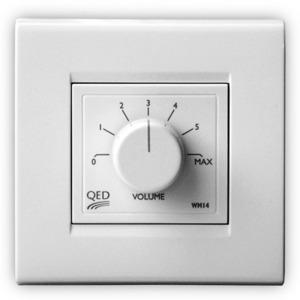 Регулятор громкости QED (A-WM14) Volume Control WM14