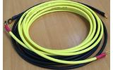 Аккумуляторный кабель Furutech CB-8-5(Y) / CE-8-5(B) 5.0m