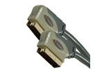 Кабель видео SCART Belsis BW1578 3.0m