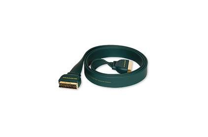 Кабель видео SCART DAXX R22-25 2.5m