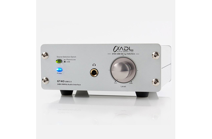 ЦАП транзисторный Furutech ADL GT40 USB DAC
