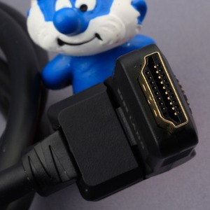 Кабель HDMI - HDMI DH Labs HDMI 1.4 Cable with Ethernet 2.0m