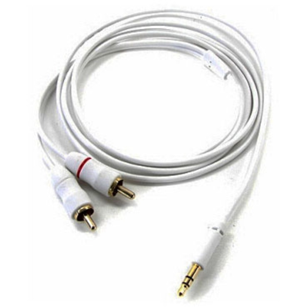 Кабель аудио 1xMini Jack - 2xRCA Inakustik 003100005 Star MP3 Audio 0.5m